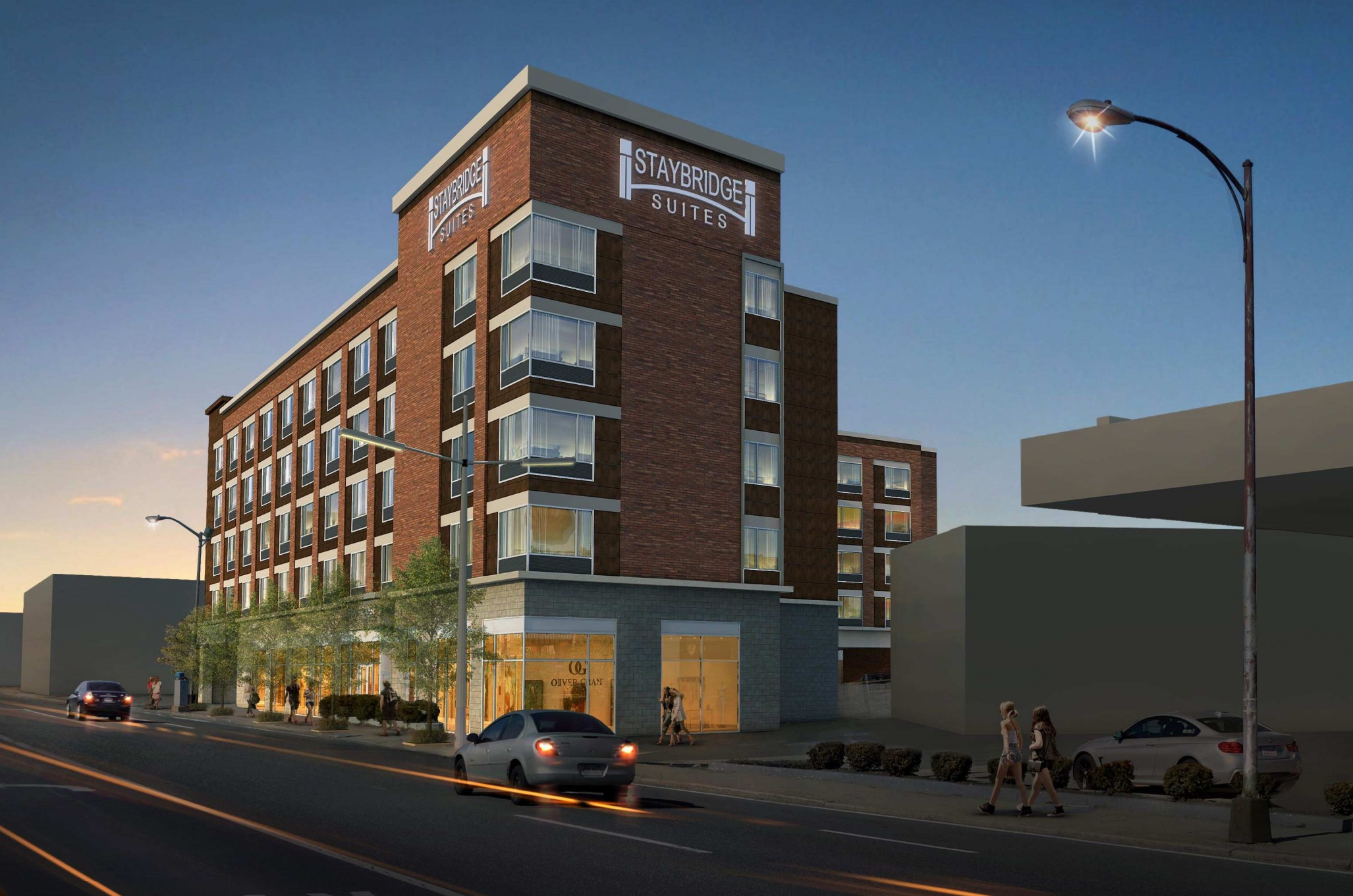 Staybridge suites cambridge somerville extended stay hotel lechmere mbta green line