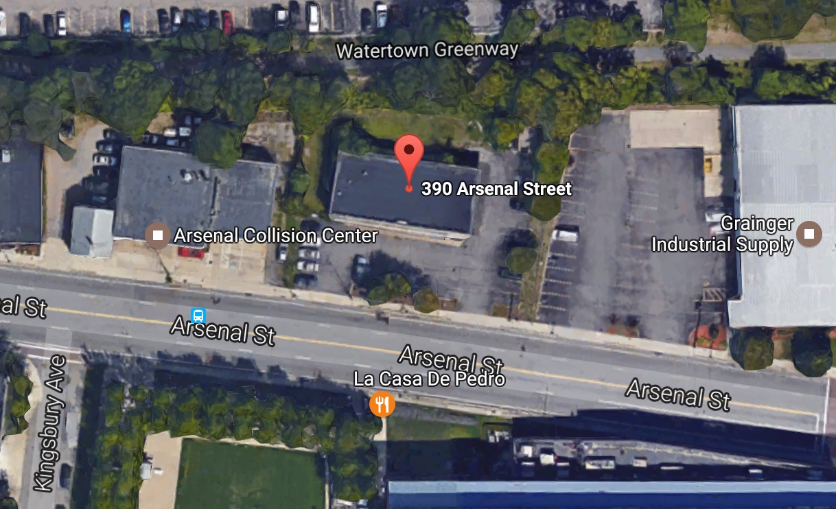 390 arsenal street watertown city real estate development corporation site