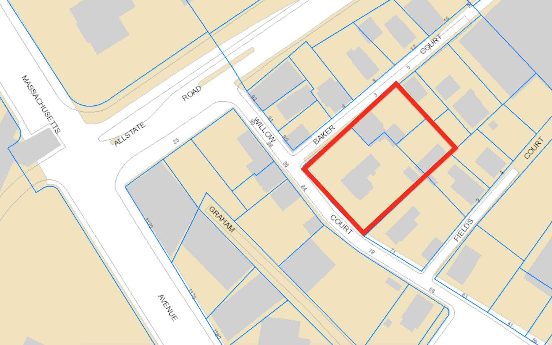 79 willow court 3 baker court dorchester south bay development site cornerstone real estate