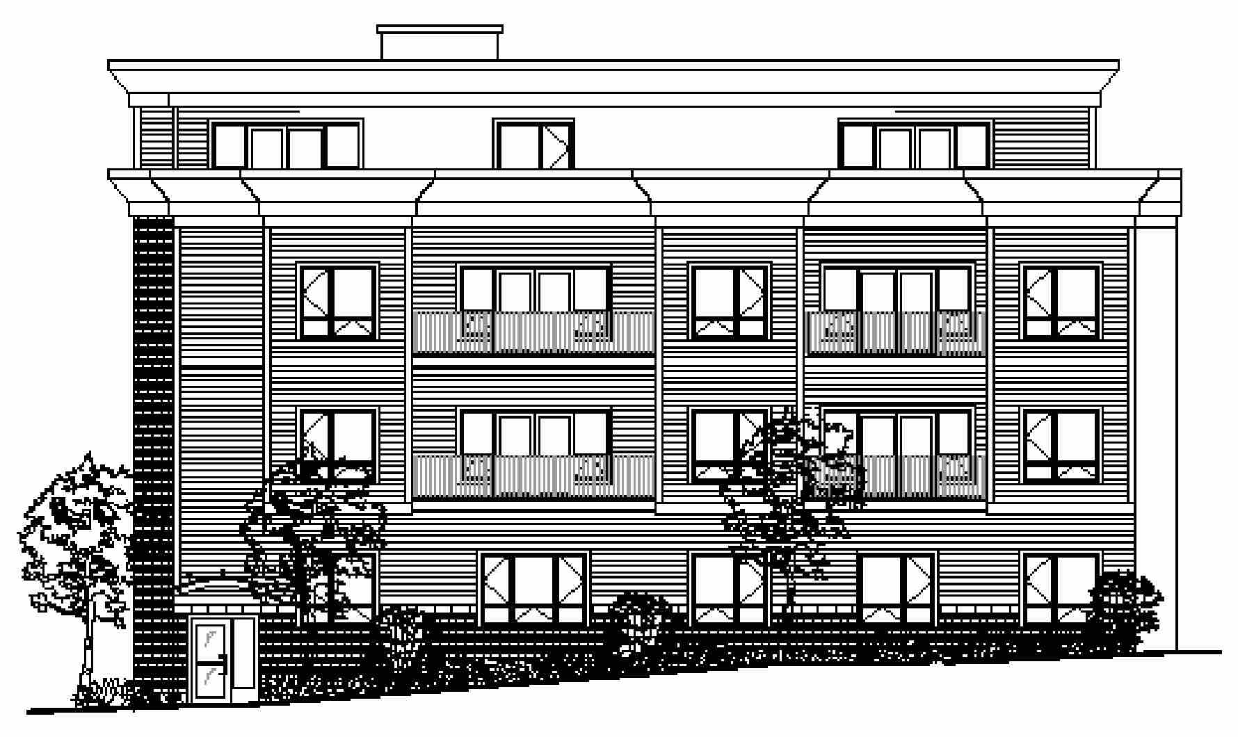 33 39 ward street andrew square south boston condominiums residential development