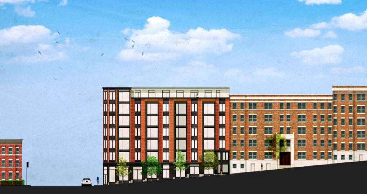 1440 commonwealth avenue allston brighton residential retail proposed development