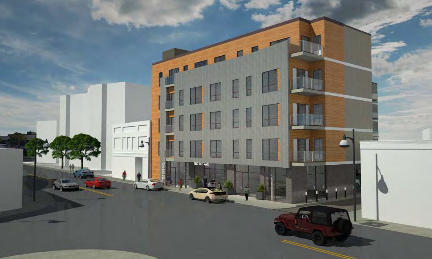 1857 1859 dorchester avenue ashmont peabody square proposed residential apartment retail development