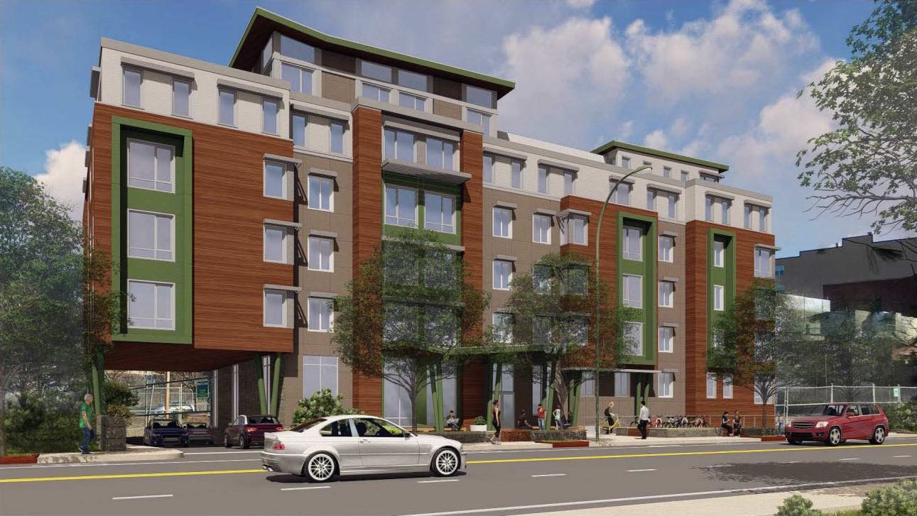 671 675 concord avenue cambridge ma proposed housing residential affordable development