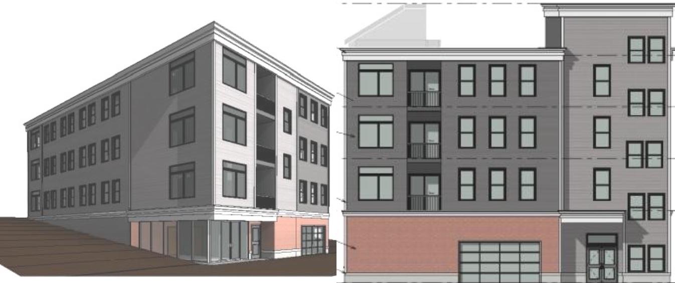 191 211 condor street east boston proposed residential development boston real estate capital