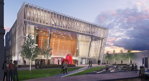 Joan edgar booth theatre boston university production performing arts center 820 commonwealth avenue fenway