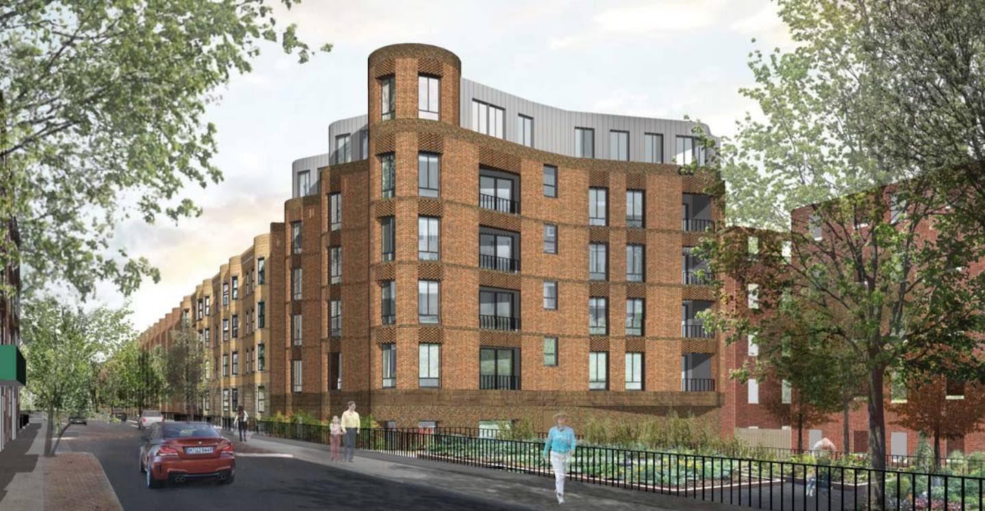 50 symphony road fenway condominiums gfc development urbanica residential new construction
