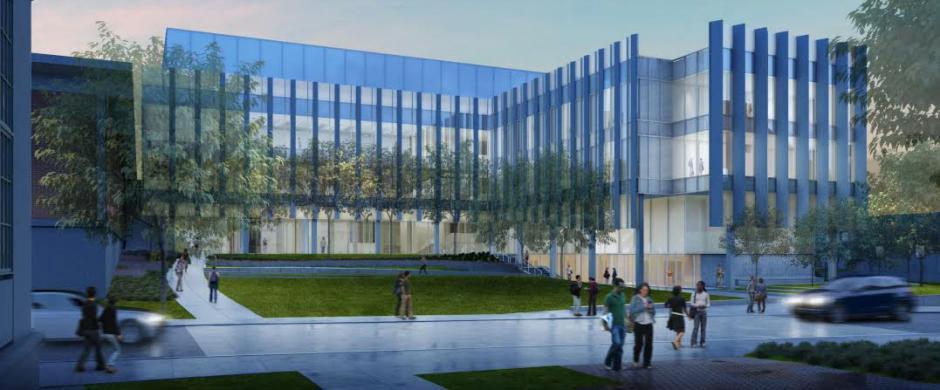 Brown university school of engineering new building providence ri