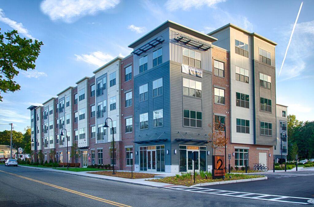 The washingtons 2 37 47 washington street luxury apartments melrose oak grove orange line mbta wood partners development