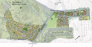 Olmsted green development mattapan 591 morton street lena park commercial development new boston fund