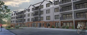 Ironwood apartments luxury community 215 fairmont avenue lynn saugus ma new construction