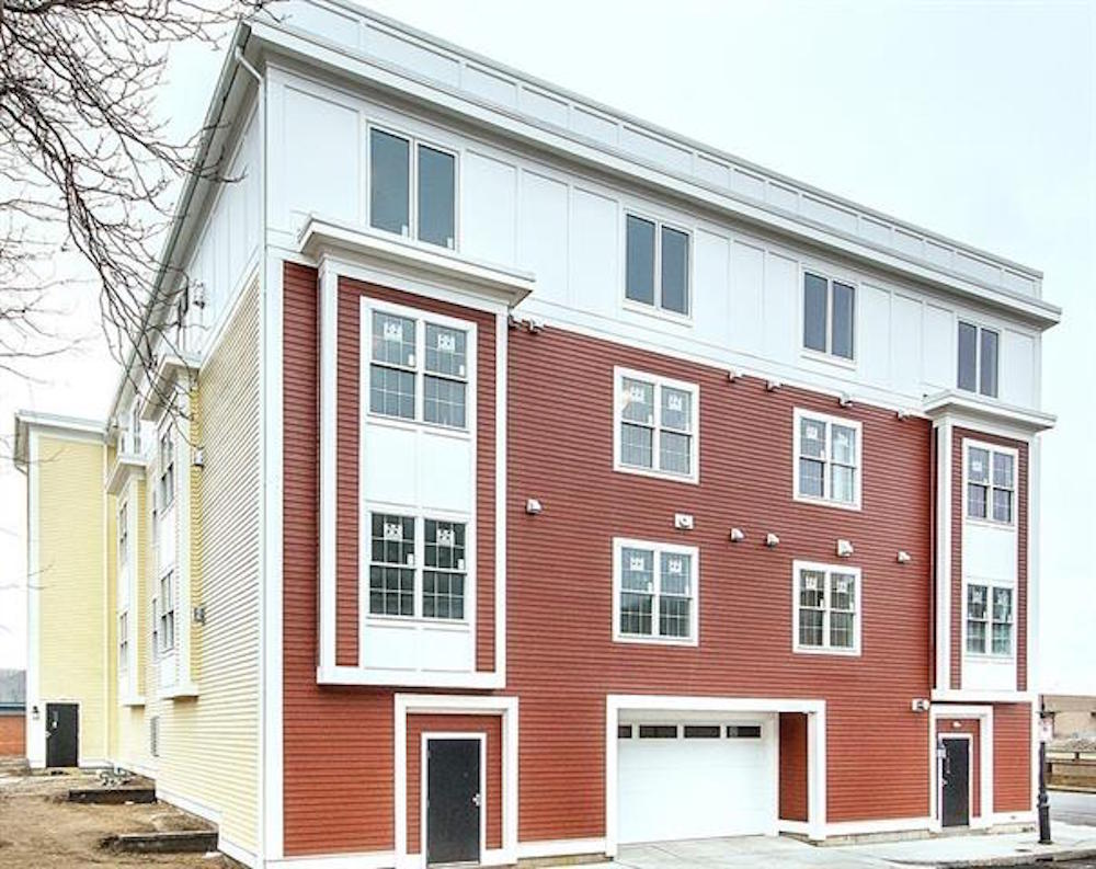 Rutherford landing charlestown boston ma 463 rutherford avenue luxury condominium residences for sale