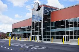 Worcester ice center