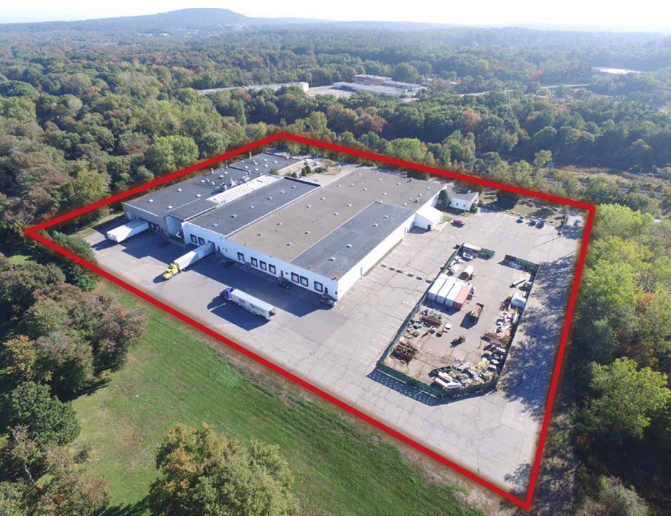 15 21 university road industrial property canton ma calare properties jll for lease