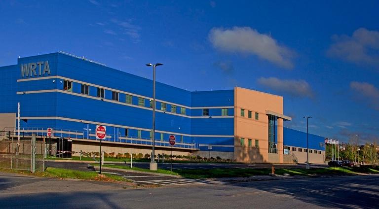Wrta facility new