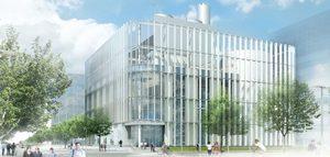 Harvard university district energy facility allston landing boston 12 western avenue leers weinzapfel associates