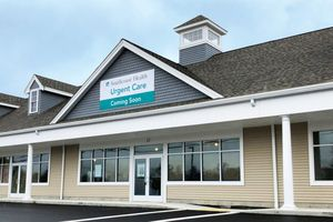 Urgent care lakeville