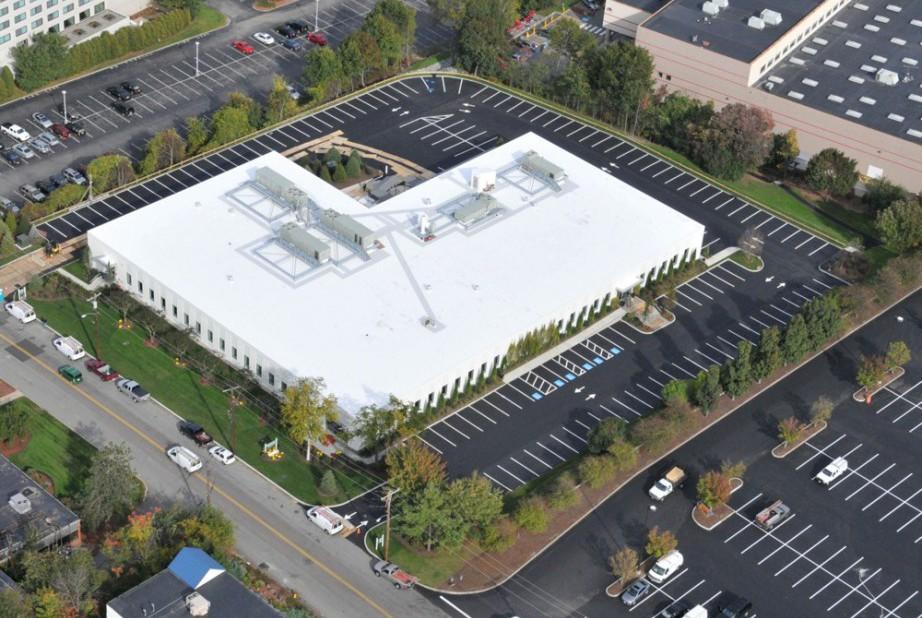 Waltham tech center