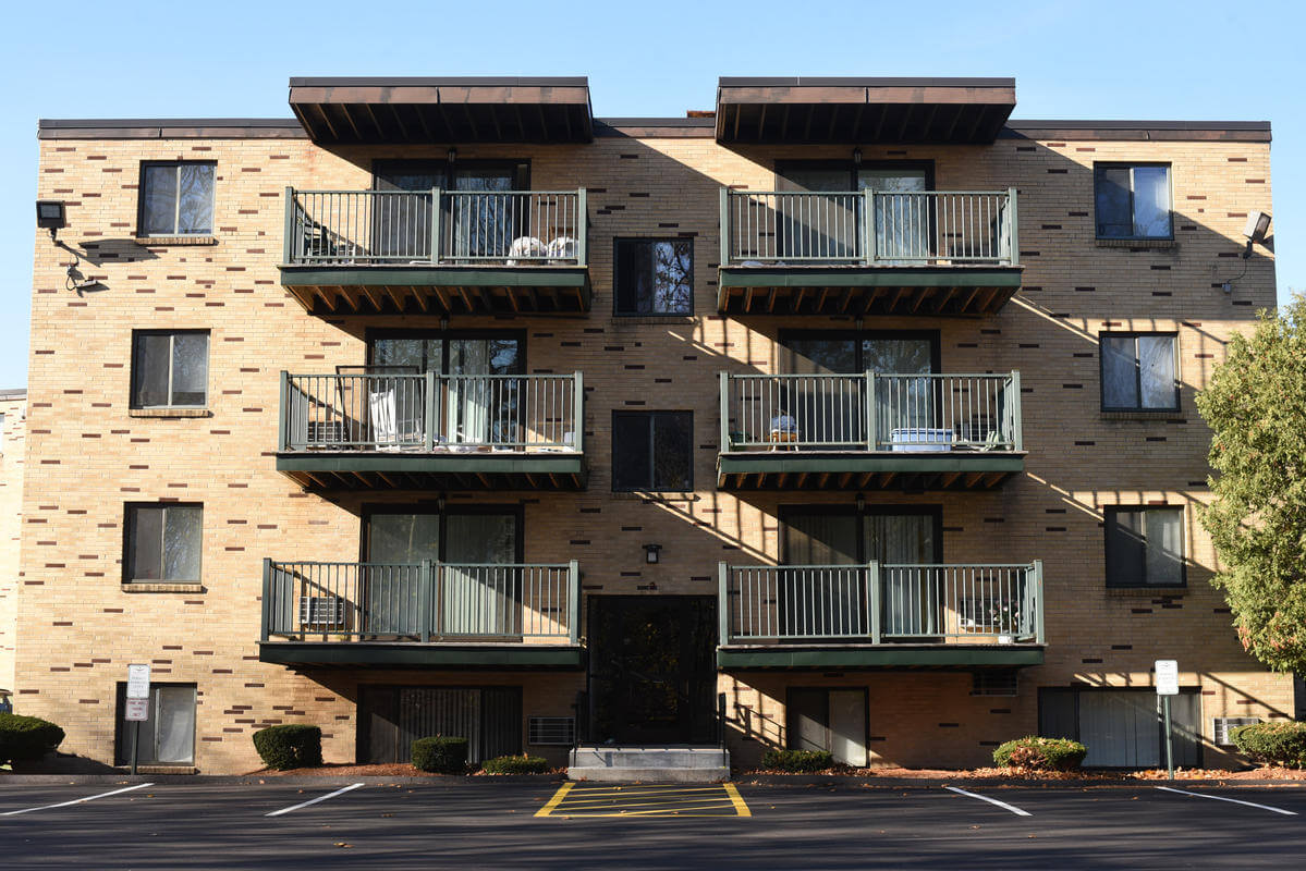 Fairlawn apartments mattapan ma