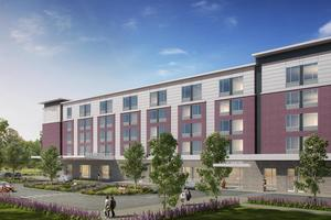 Residence inn natick procon