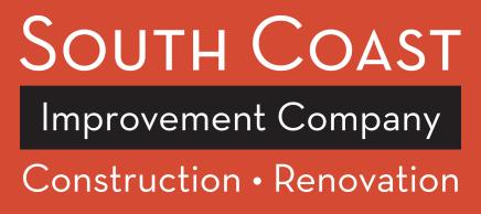 South coast improvement company construction ma