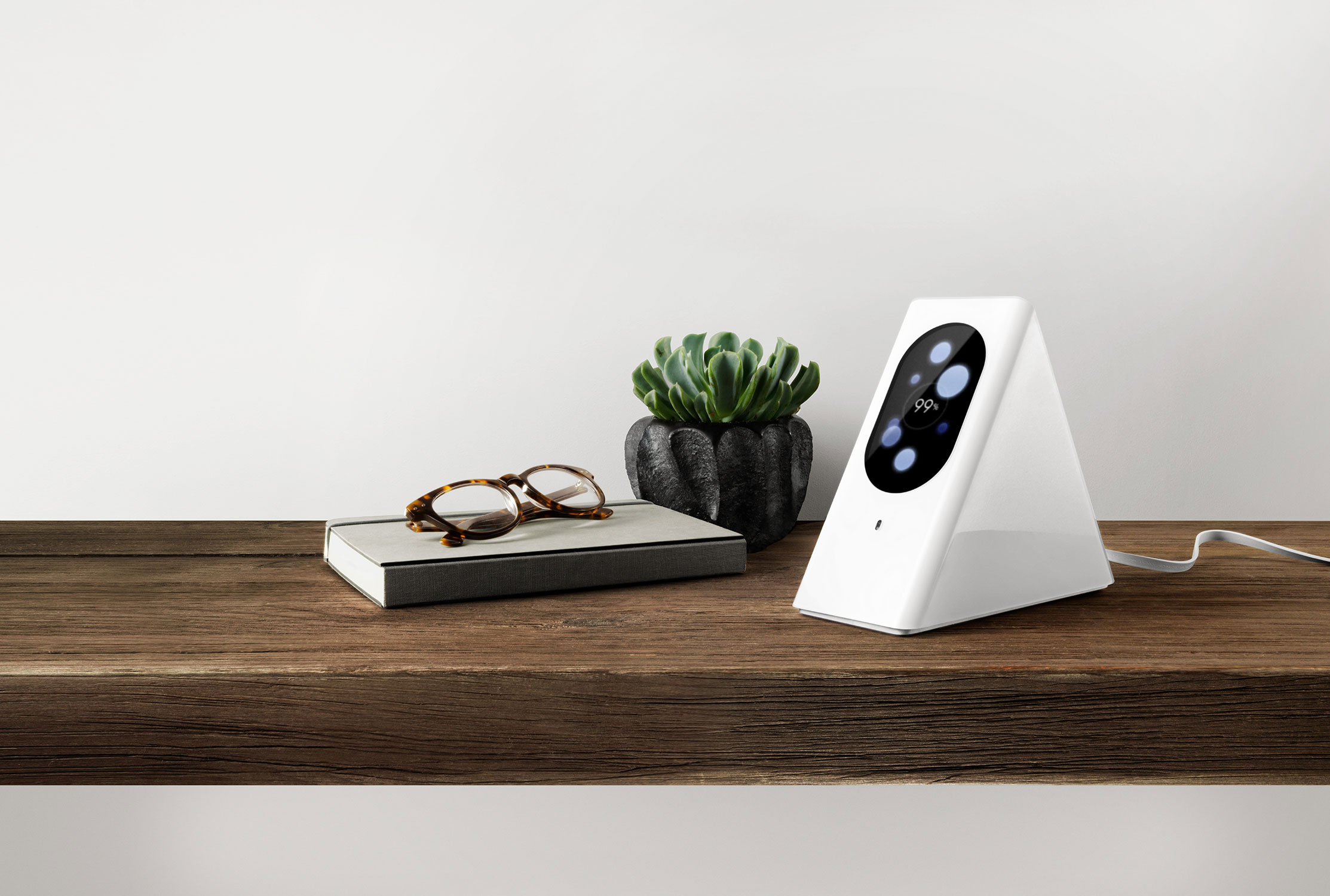 Starry router