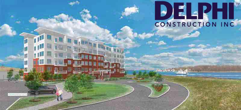 Seascape at weymouth luxury condominiums boston harbor