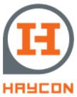 Haycon logo