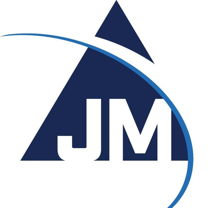 Jm electrical logo