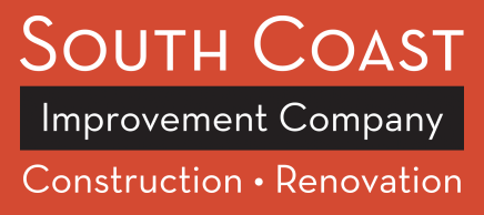 South coast improvement company construction ma