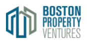 Boston property ventures luxury residential real estate development quincy ma