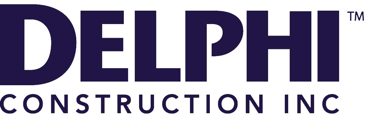 Delphi logo con