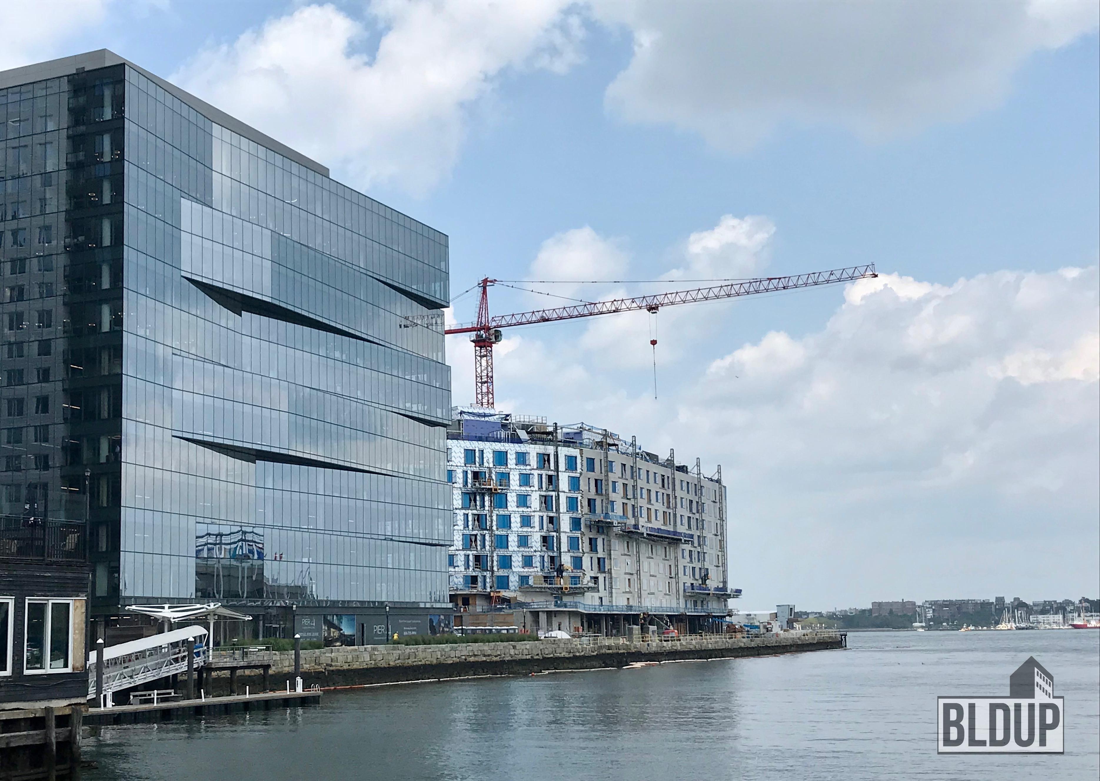 Bldup - Elkus Manfredi Architects