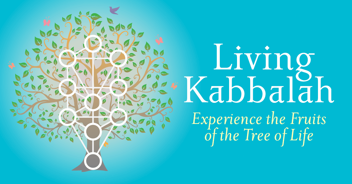 Living Kabbalah Classes in Seattle and Bellevue, WA