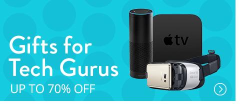 Tech Guru Gifts