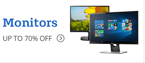 Monitor Sale