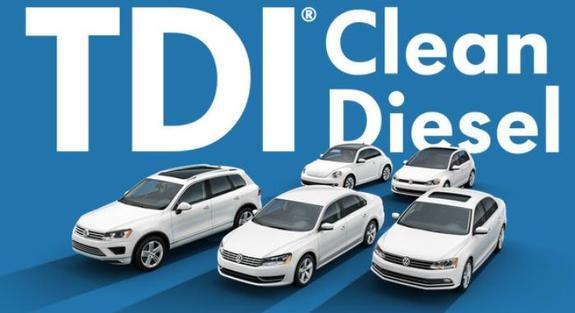 Volkswagen Diesel Emissions Lawsuits