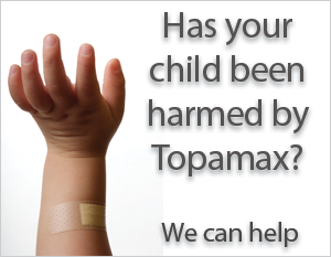 Topamax birth defect lawsuits