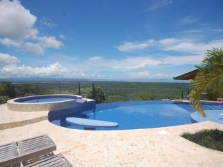 Hotel for Sale Ojochal Costa Rica