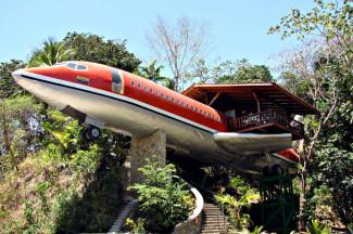 Manuel_Antonio_Airplane_Hotel