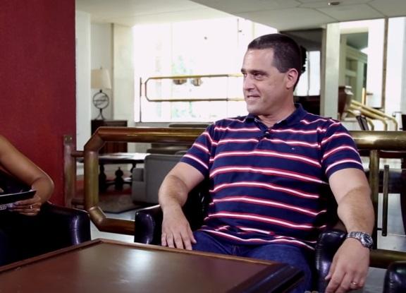 Entrevistado nesta edição do Programa Concurso Público, Marcelo Alexandrino comenta seus livros sobre Direito Administrativo e Direito Constitucional.