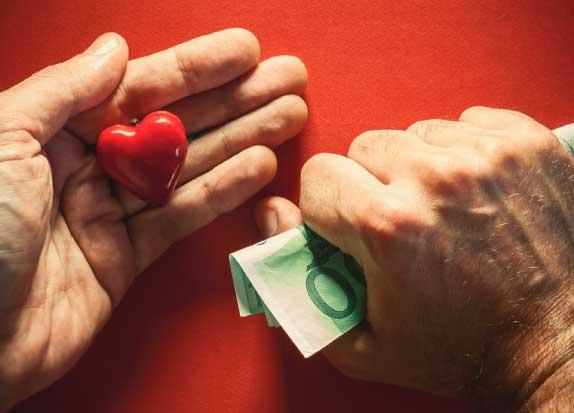 O Dinheiro e o No$$o Amor