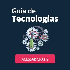 Guia de Tecnologias Front-End