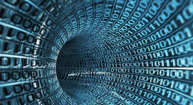 massa da dados sendo tratadas em ciência de dados