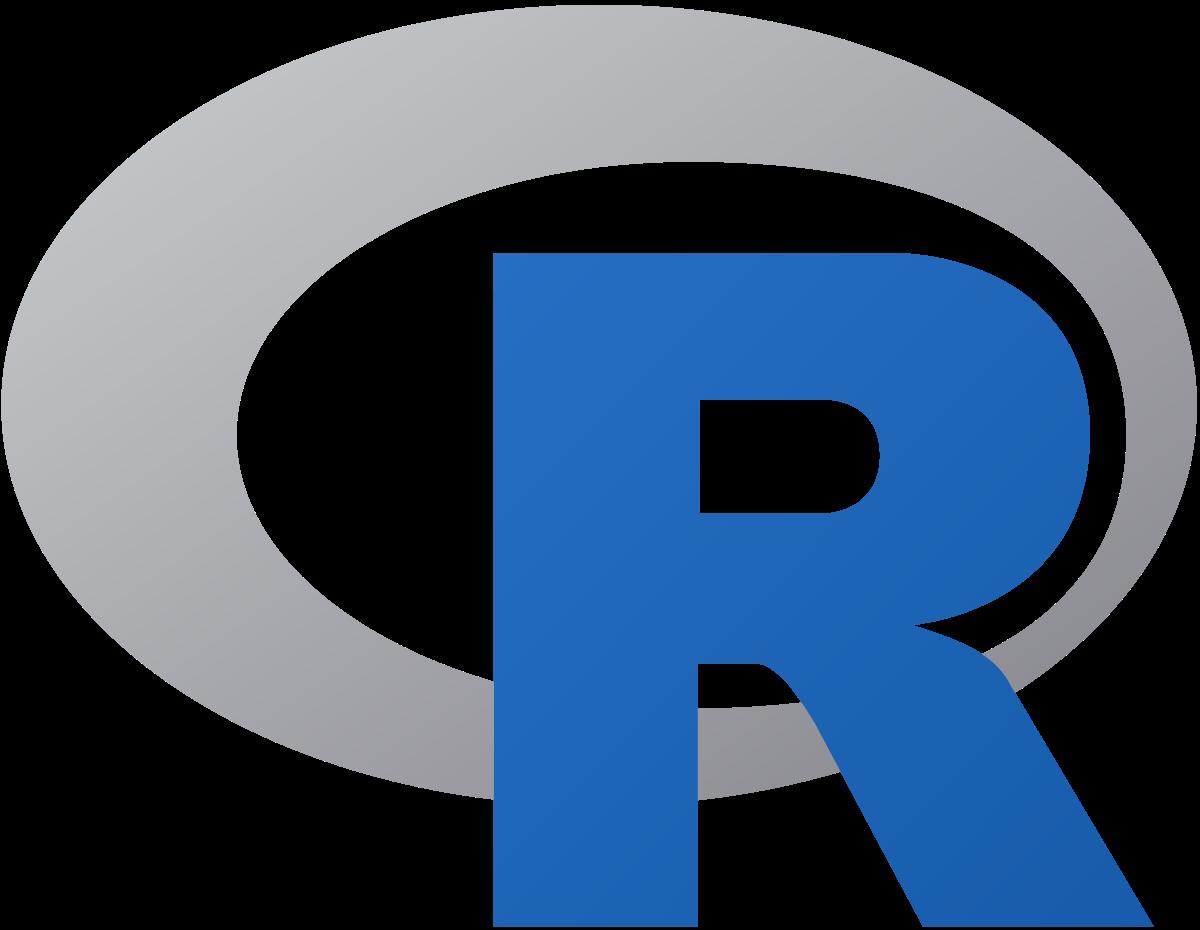 logomarca da linguagem r para ciencia de dados