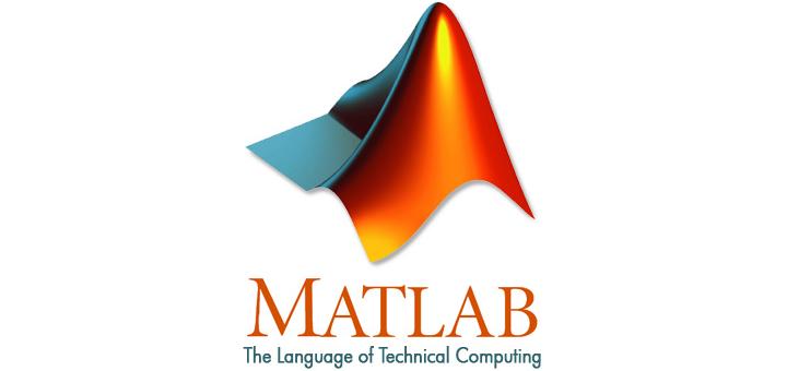 logomarca da linguagem matlab para computação científica