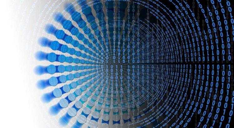 imagem de um banco de dados