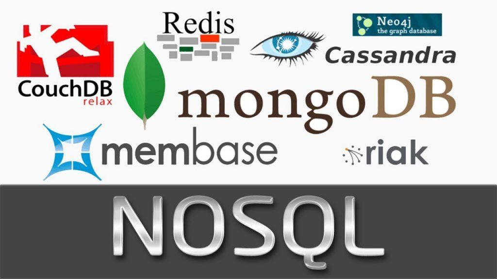 marcas de bancos de dados