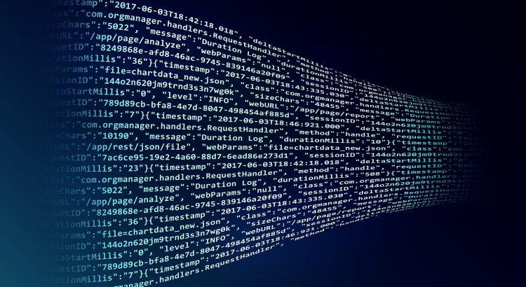 fluxo de códigos de programação