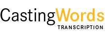 CastingWords logo