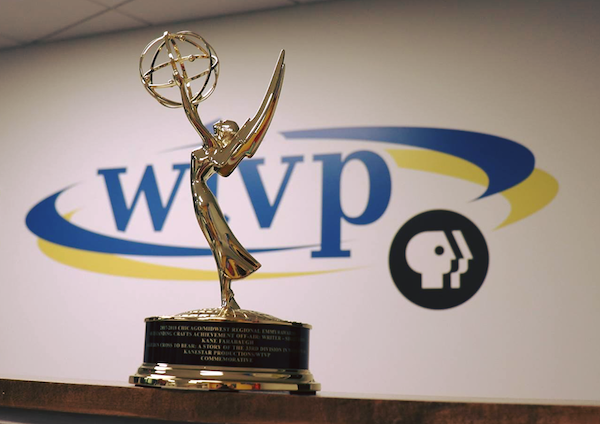 A Golden Cross to Bear won the Chicago/Midwest Regional Emmy